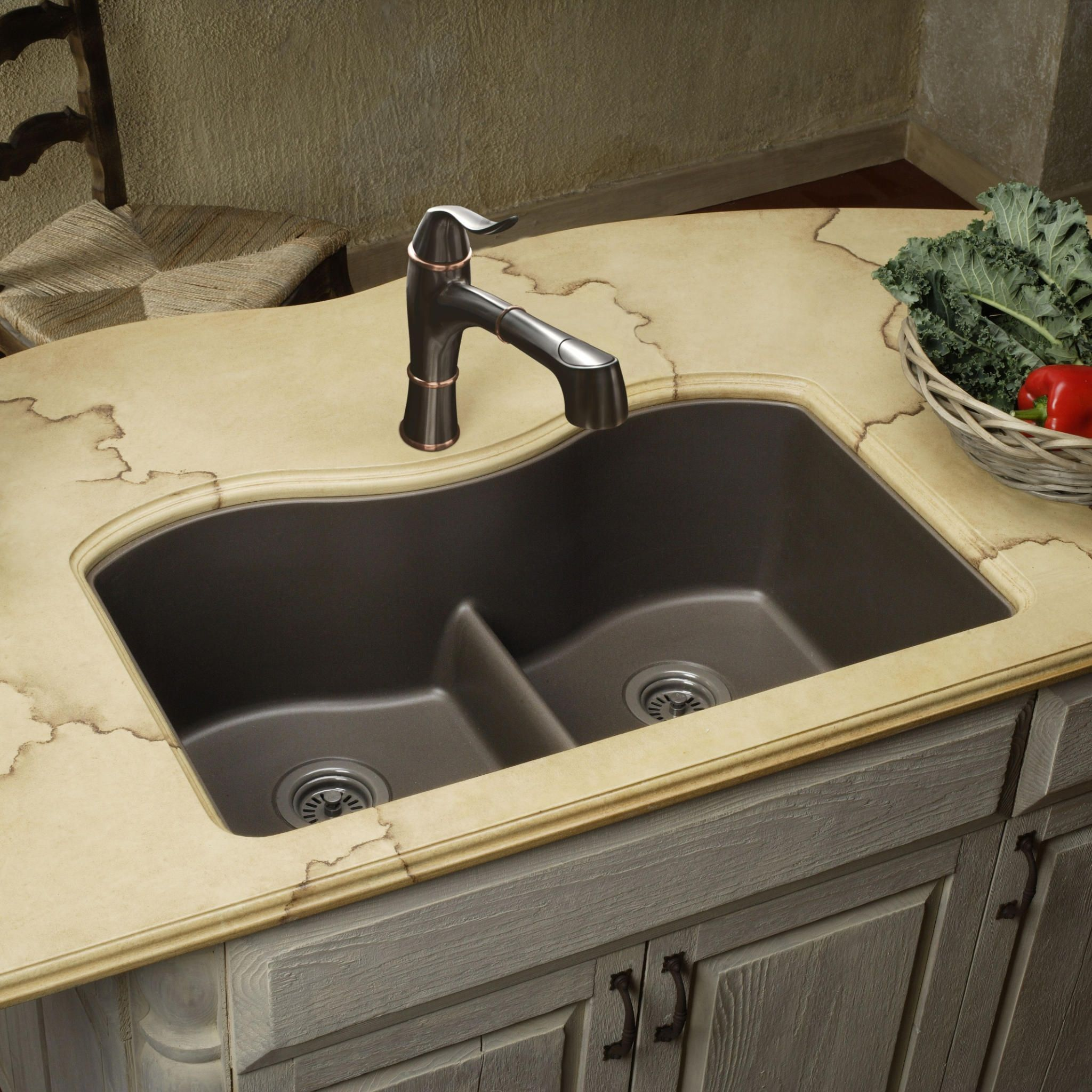 Medium image of americast kitchen sink colors