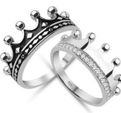 25 Different Types of Rings for Couples in Relationship