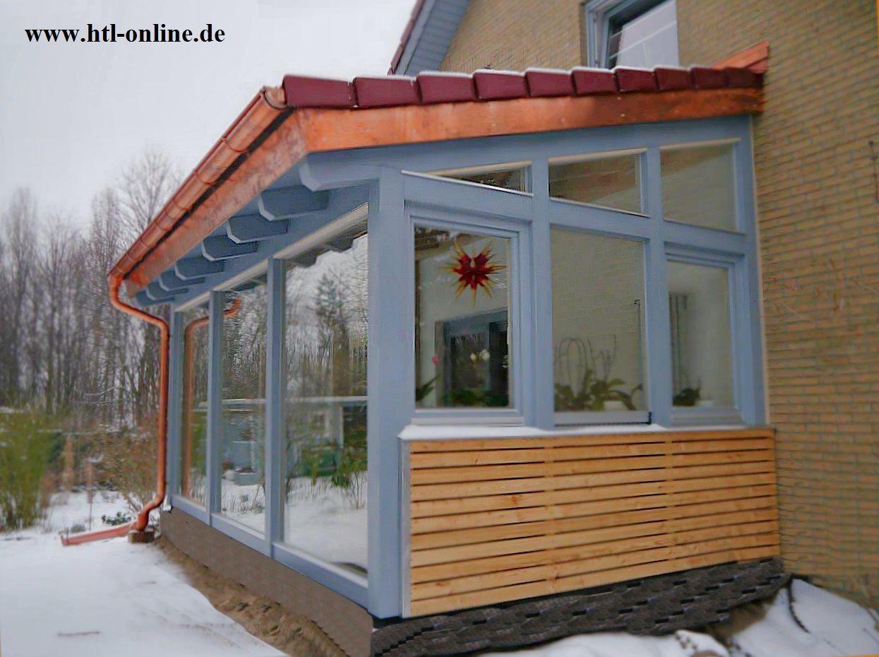 Wintergarten aus Holz – HTL #Holztechnologie #Holz #Arbeiten mit Holz #Wintergarten auf …   – Wintergarten aus Holz