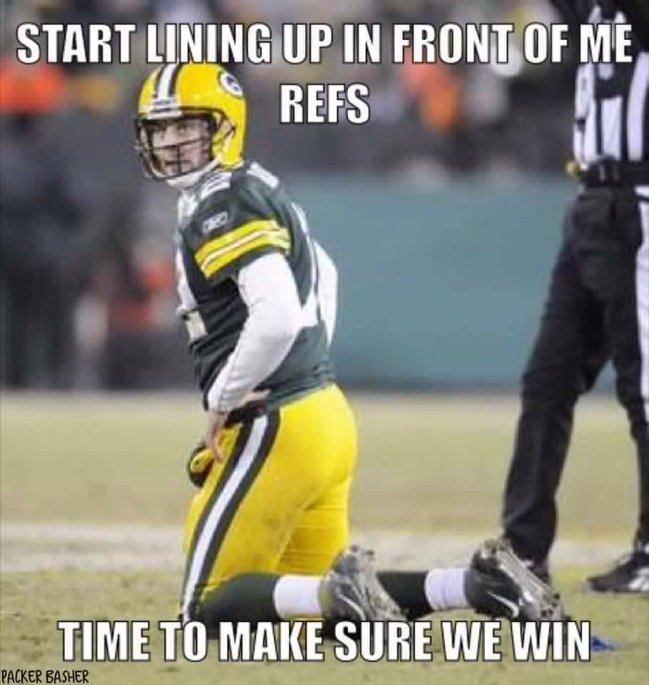 Pin By Ian Gorges On Hating Packers Funny Football Memes Football Jokes Nfl Memes