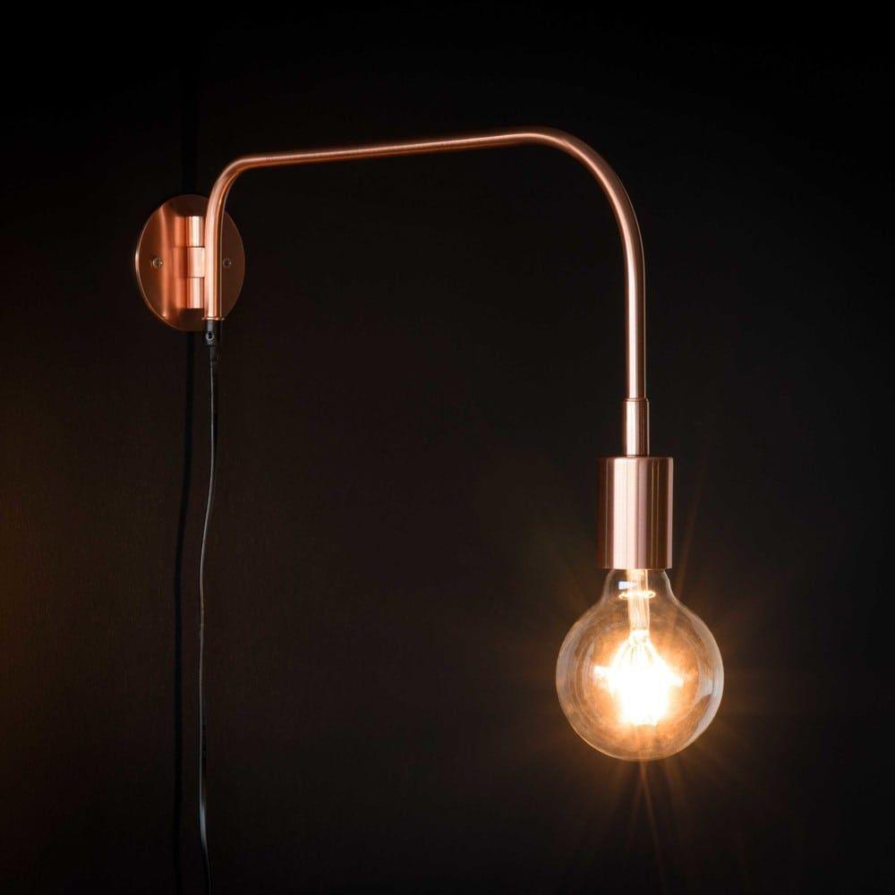 Orientierbare Wandleuchte 45 50 Wandlamp Interieur