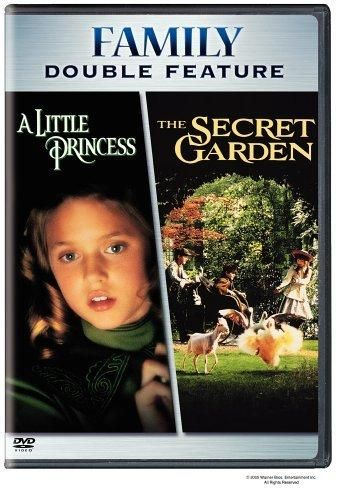 Great childhood memory! I actually have this double feature! #LOVE