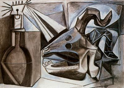 History of Art: Pablo Picasso