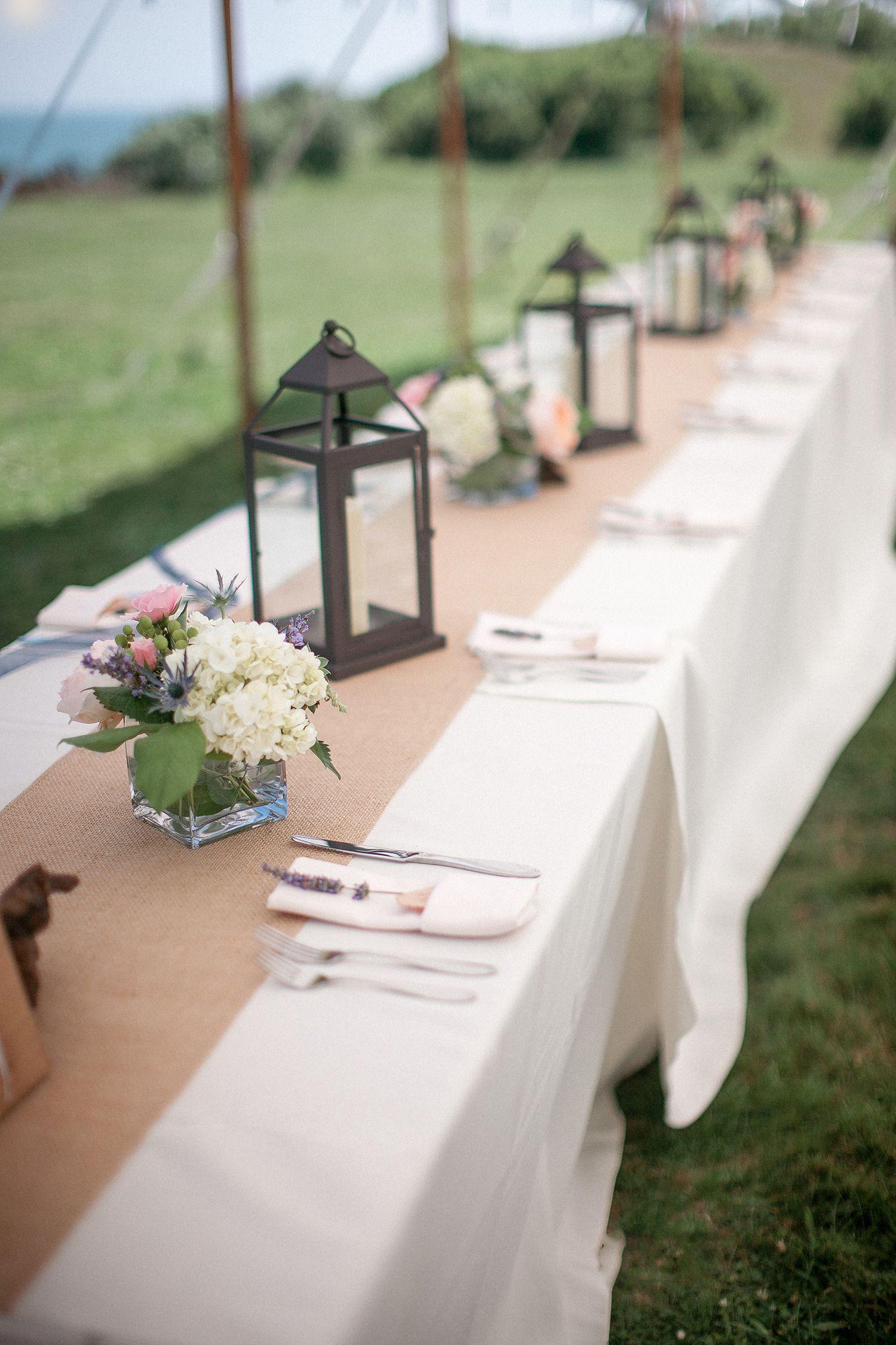 Cuttyhunk Island Wedding from Love Is A Big Deal | Pinterest ...