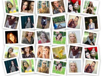 Crear collage de fotos gratis online