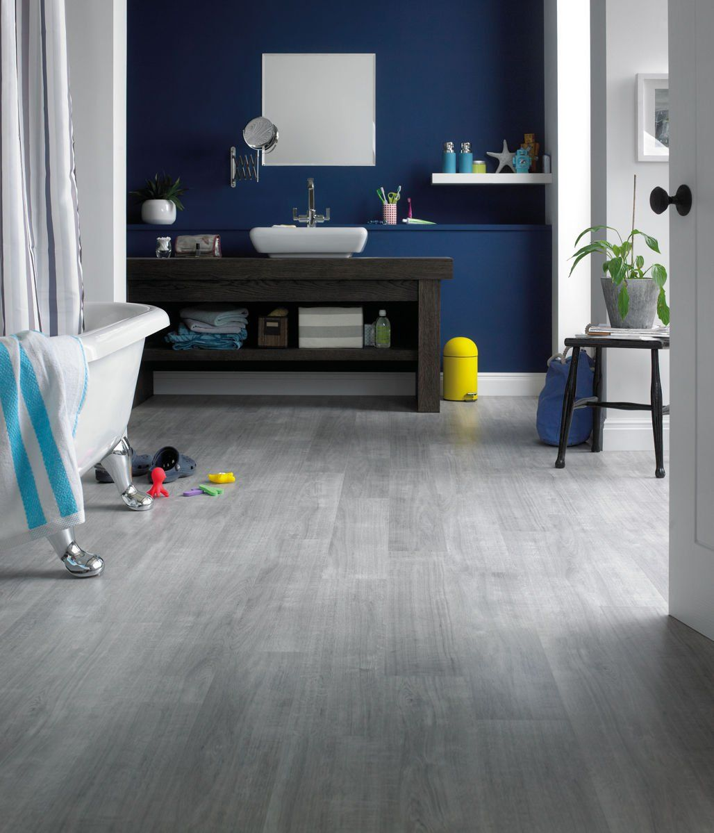 Karndean Opus Grano WP311 vinyl flooring gives offers a