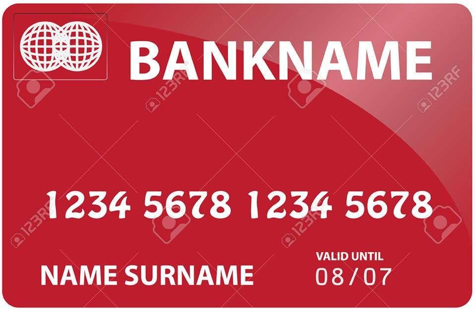 Fake credit card pictures download download credit