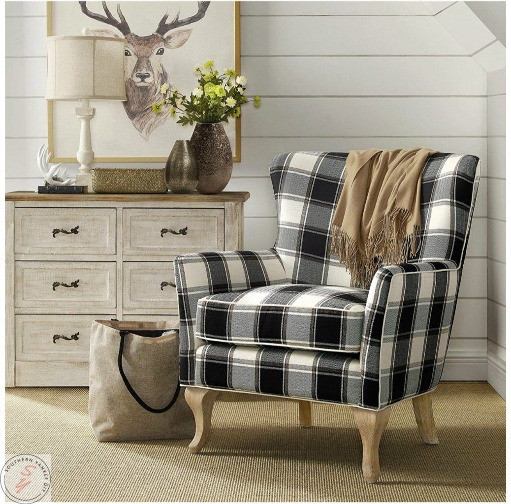 Buffalo check heck yes with images pattern accent