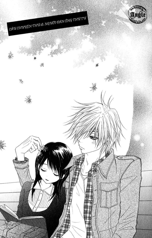 Dengeki Daisy chap 18 - Truyện tranh | Truyện tranh online | Đọc truyện  tranh | Manga