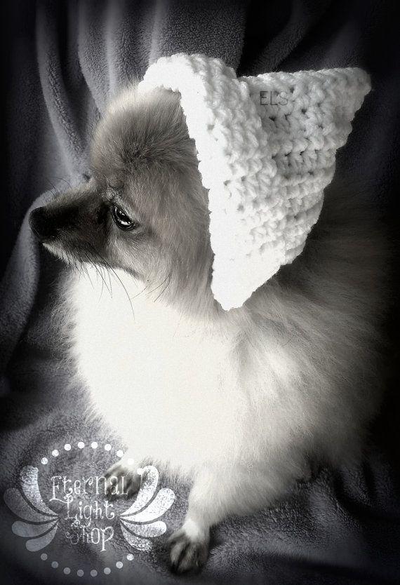 Pet Bonnet Pilgrim Hat (XS-XL) | Pets, Pilgrim hat, Cute ...