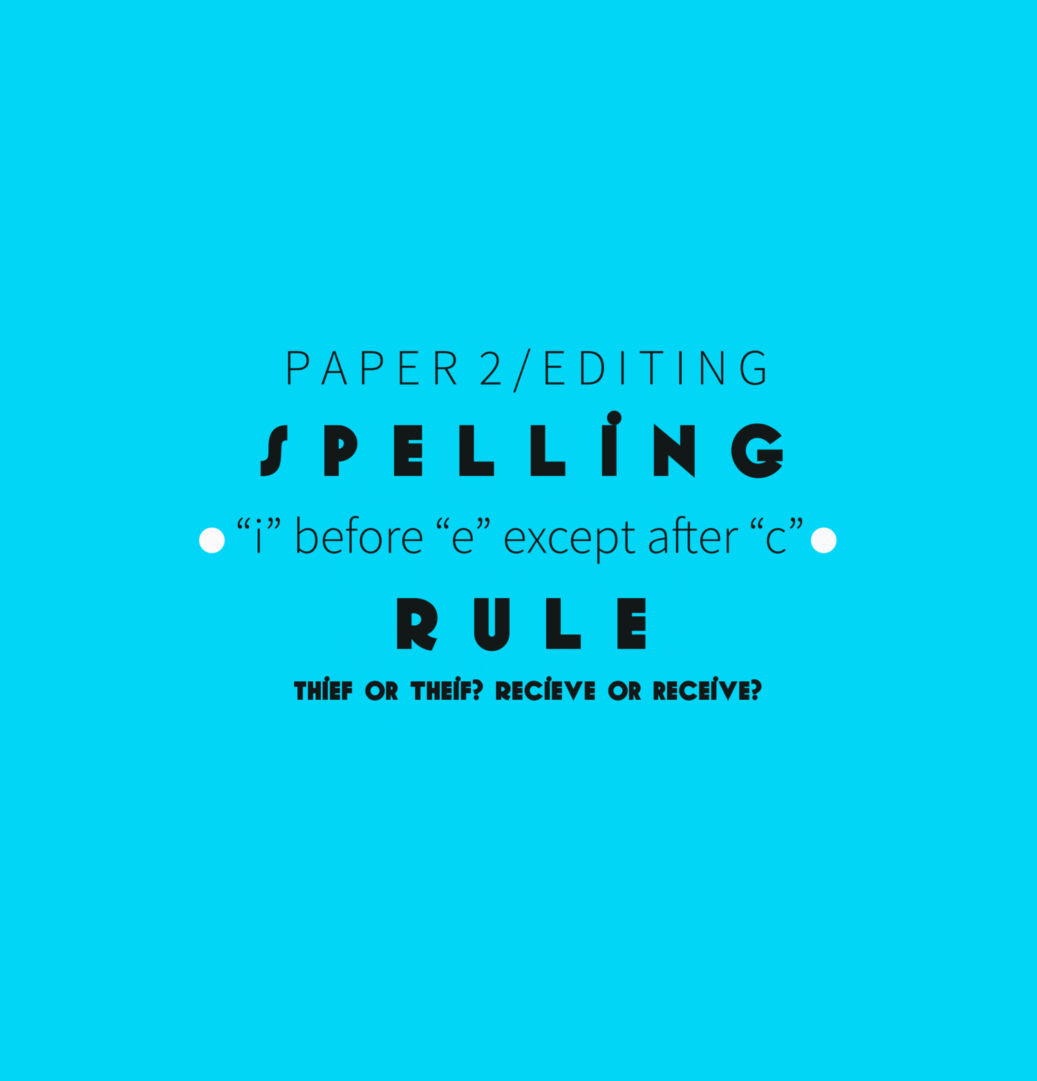 Editing spelling rules spelling and blog blog sciox Image collections