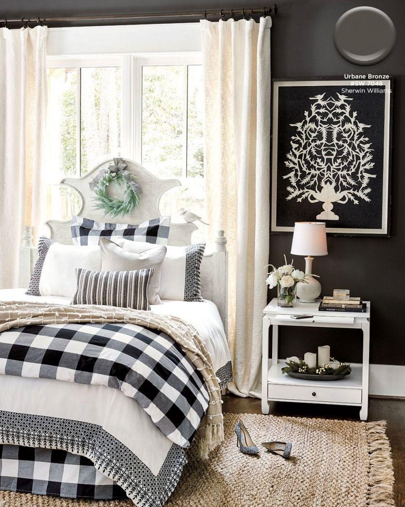 Interior Design Ideas in 2020 Feminine bedroom, Bed