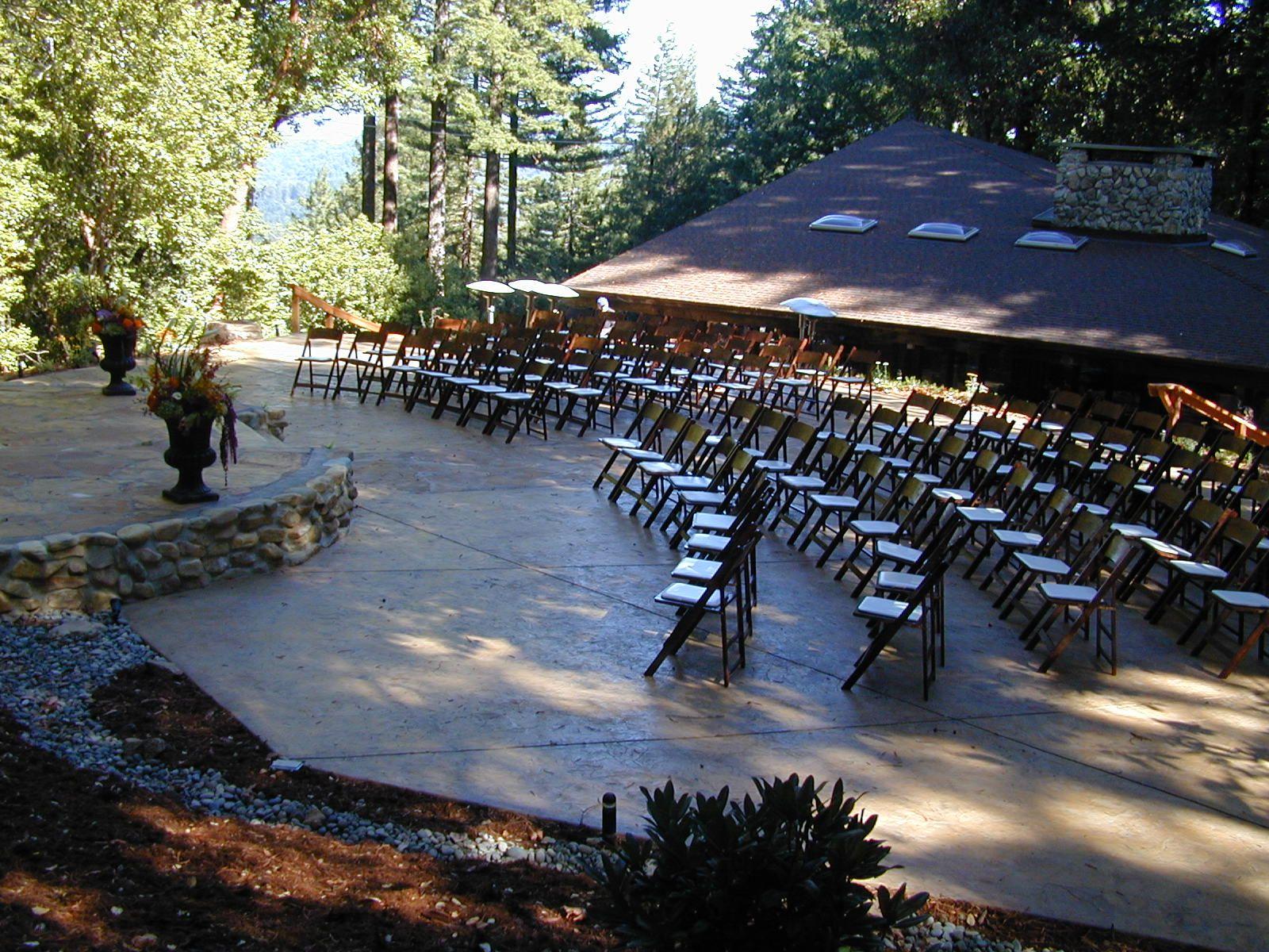 Sequoia Retreat Center