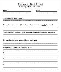 image result for 3rd grade book report template pdf livres ce2 modles de rapport de