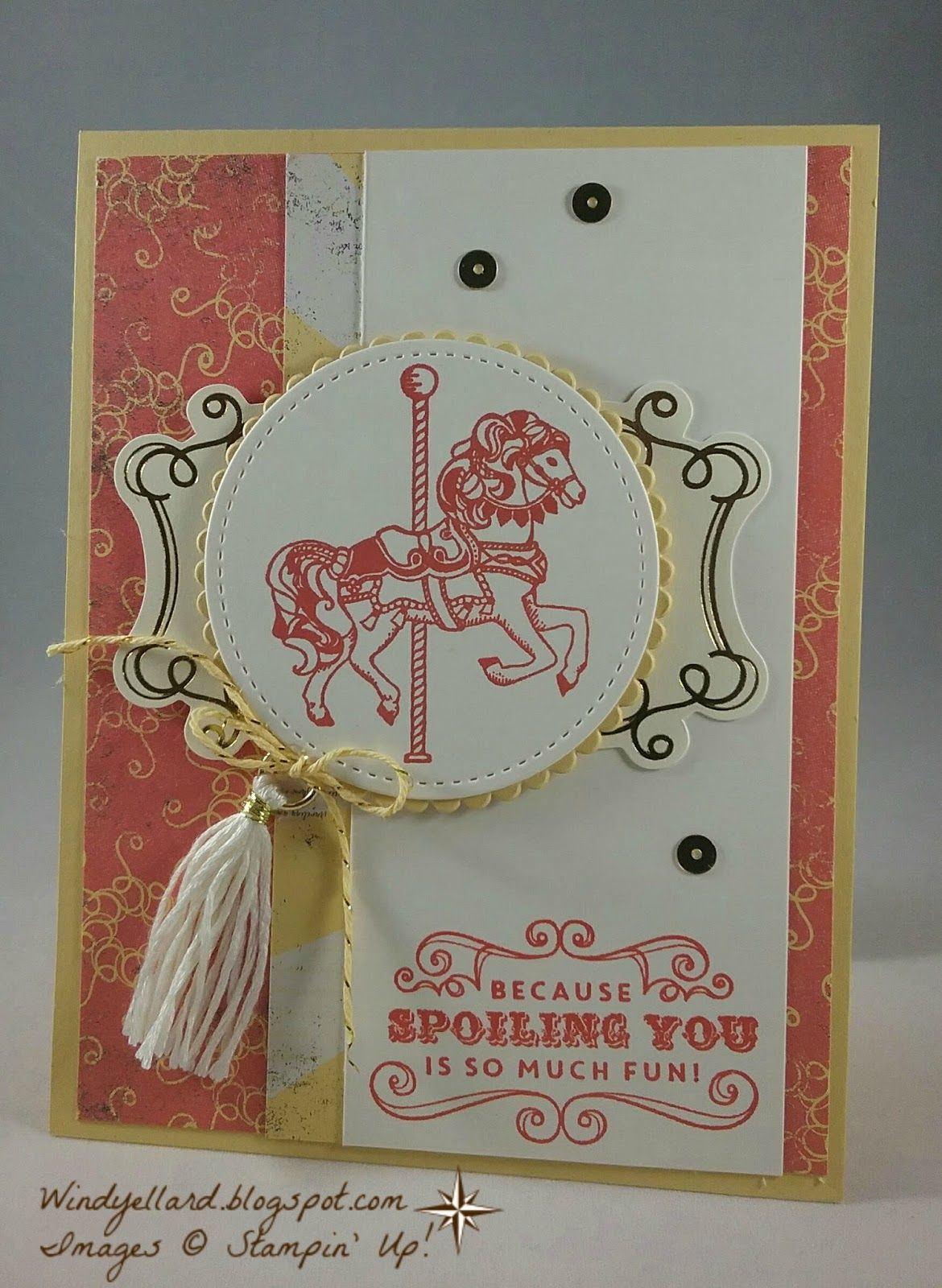 I did a little casing of a card i saw on pinterest by fellow demo i did a little casing of a card i saw on pinterest by fellow demo caro kristyandbryce Images
