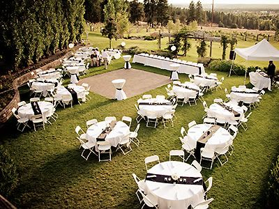 Beacon Hill Spokane Weddings Washington State Wedding Venues 99217