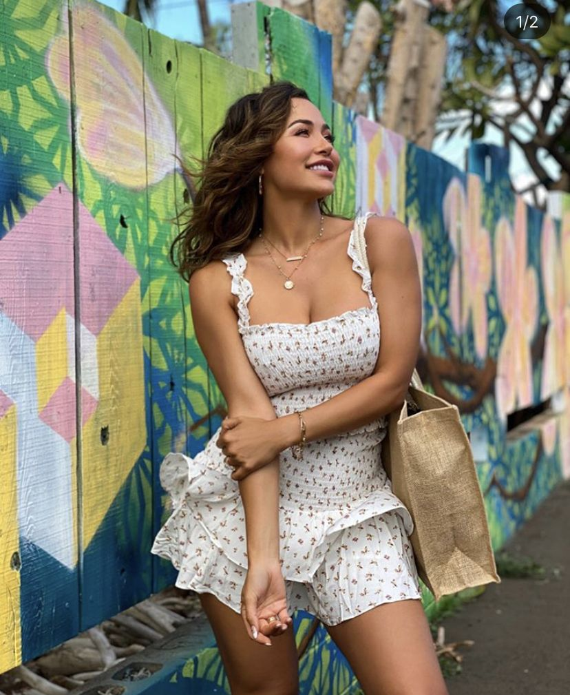 Pin de Alex Garcia en Ana Cheri en 2020 | Moda, Beautiful