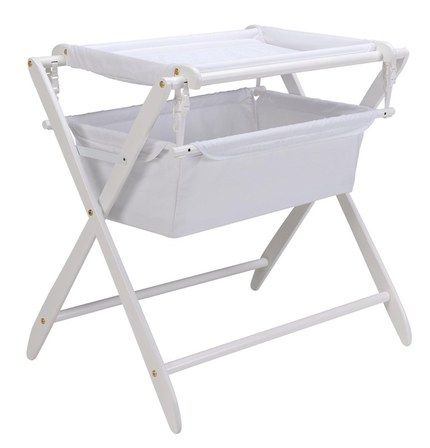 The Cariboo Bassinet Changer A Great Innovation Allowing You To Change Baby  At An Ergonomic Height And Utilise Space Well. The Cariboo Bassinet Changer  Is ...