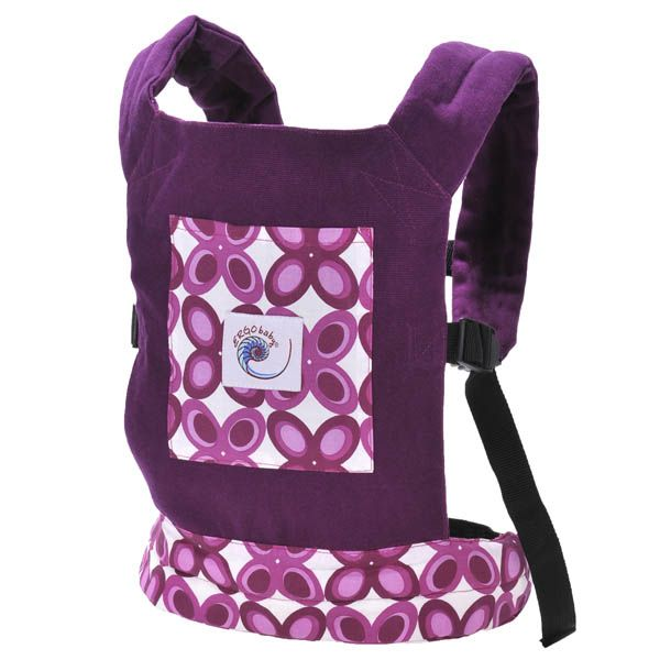 c44780552ab Ergo Doll Carrier -Mystic Purple  25.00 For my princess to carry a doll  around just like mommy carries the baby!  3