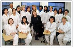 Skin Care Beauty School Lia Schorr Institute Of Cosmetic Skin Care Training Cosmetic Skin Care Beauty Skin Care Facial Esthetics