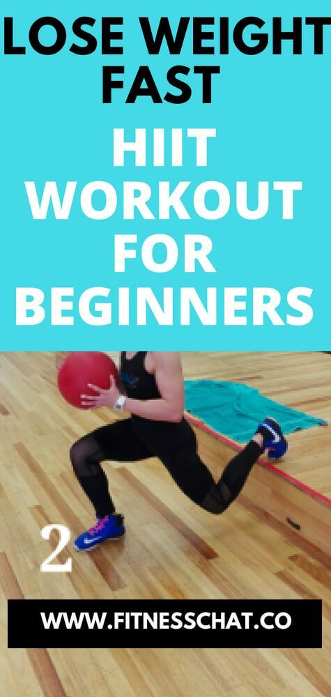 hiit workout for beginners| Lose weight fast with these 7 HIIT workouts you can do at home| circuit...