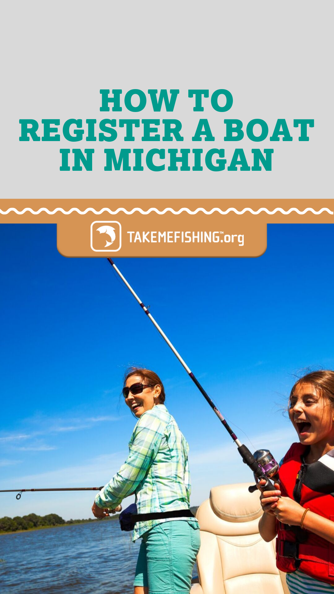 RegisterABoat in Michigan. Click here to learn more
