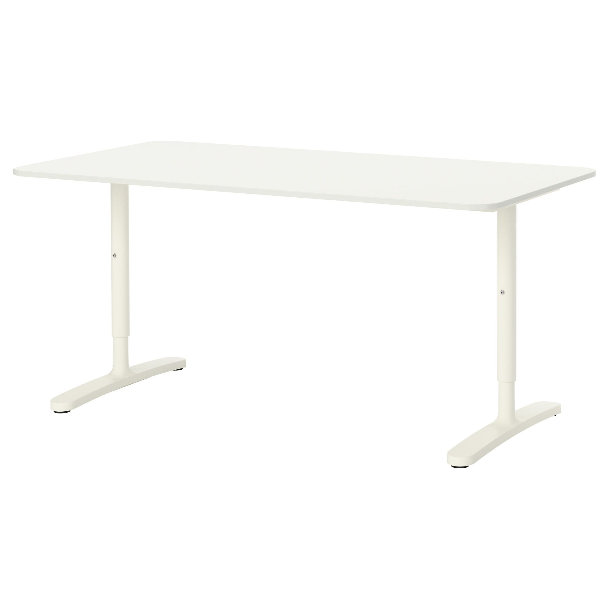 Bekant Desk White Ikea White Desks Ikea Bekant Ikea