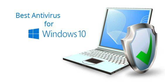 mejor antivirus free para windows 10 2017