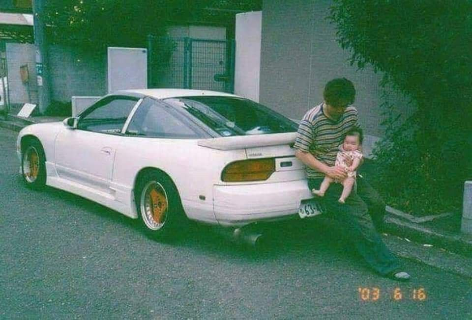 Pin by Itsnadhif on Cars | Japan cars, Jdm, Classic ...
