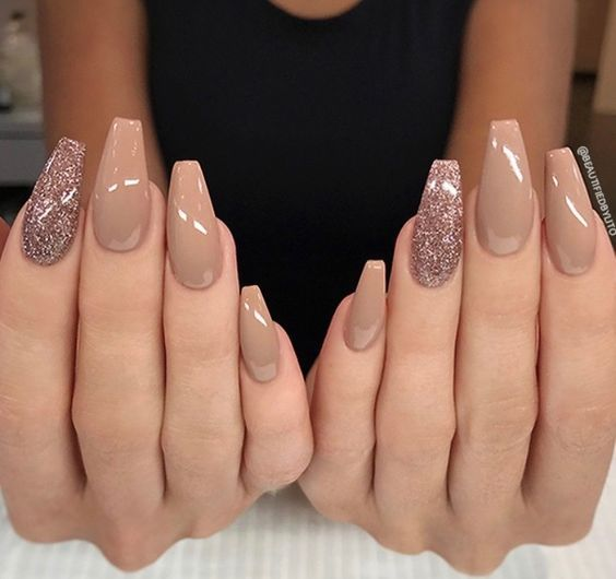 Diseños de uñas por si sospechas que te pedirá mat