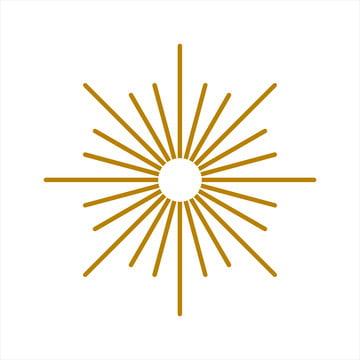 Starburst Template Google Search Frame Logo Logo Design Logo Design Template