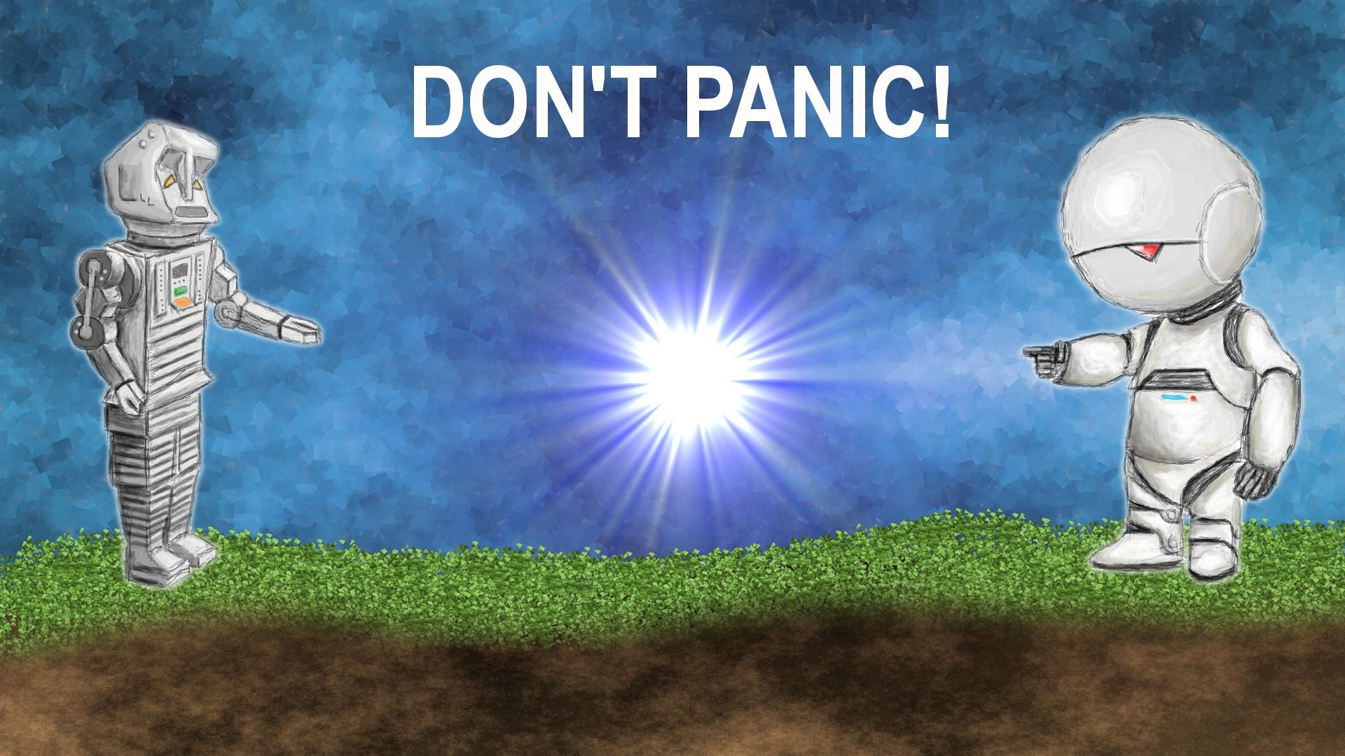 Me Dont Panic Free Android Apps On Google Play Art Wallpapers