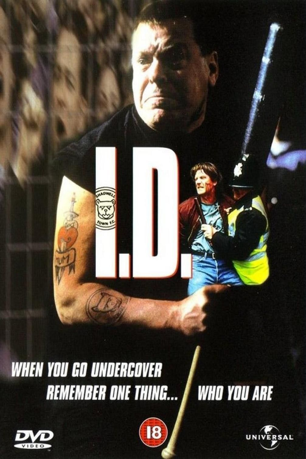 I.D. (1995) Movies online, Free movies online, Full movies