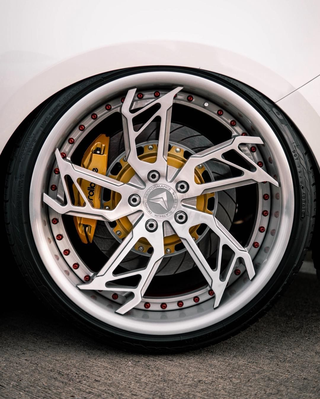 Pin By Carseekr On Stance Rims For Cars Wheel Rims