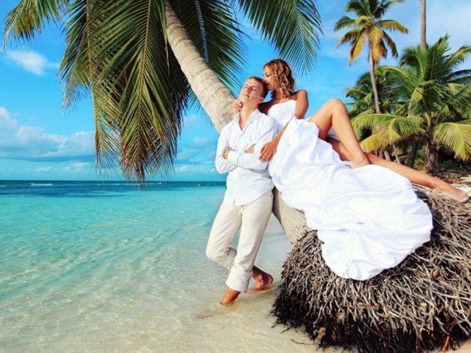 Романтичные острова для медового месяца 1. Ямайка Остров ...
