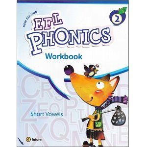 New efl phonics 2 short vowels workbook english ebook at learning fandeluxe Choice Image