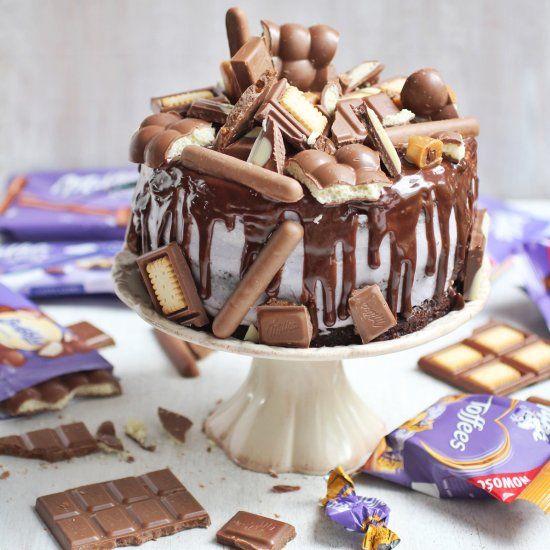 Milka Cake Tartas Chocolate