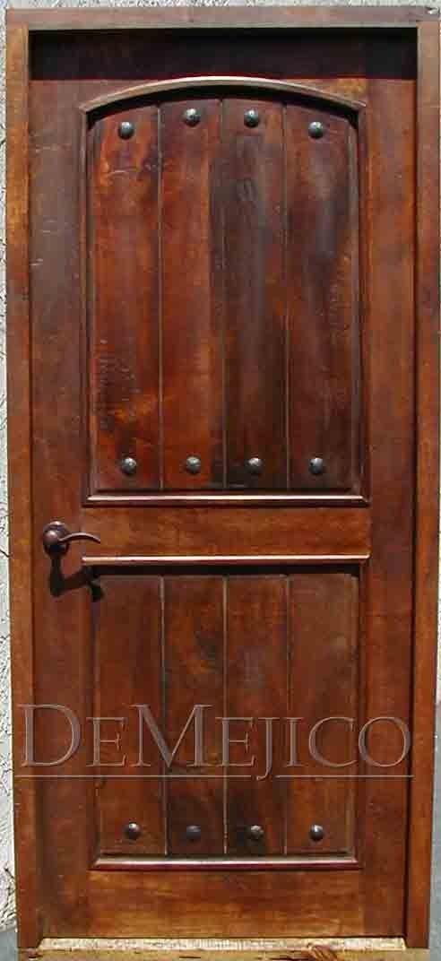 Spanish Interior Doors Found On Demejico Ideas For The House