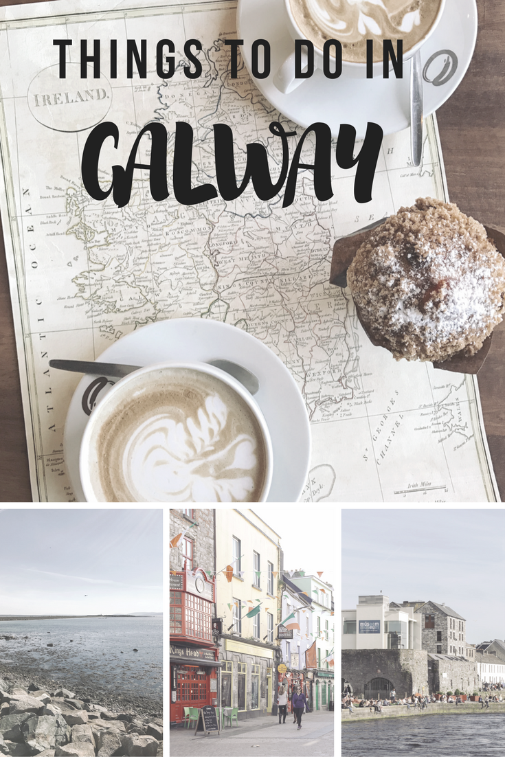 Things to Do in Galway | Travel Guides | Ireland travel ...