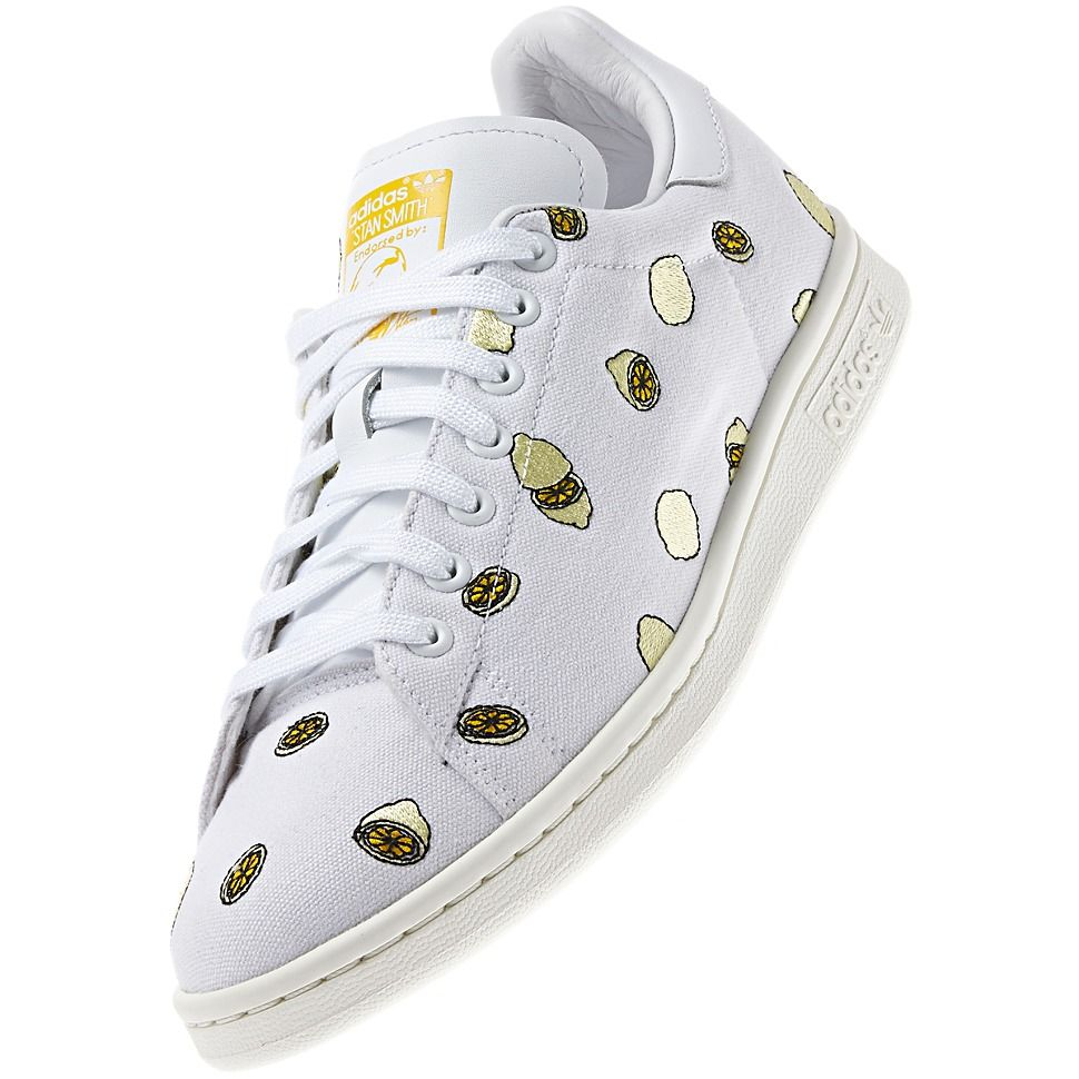 stan smith adidas lemon