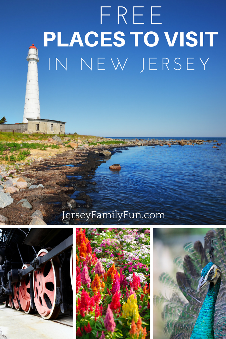 100 Free Places To Visit In New Jersey Jersey Family Fun Places To Visit New Jersey Places To Go
