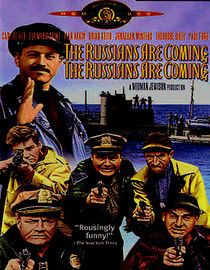 The Russians Are Coming The Russians Are Coming Rob Reiner