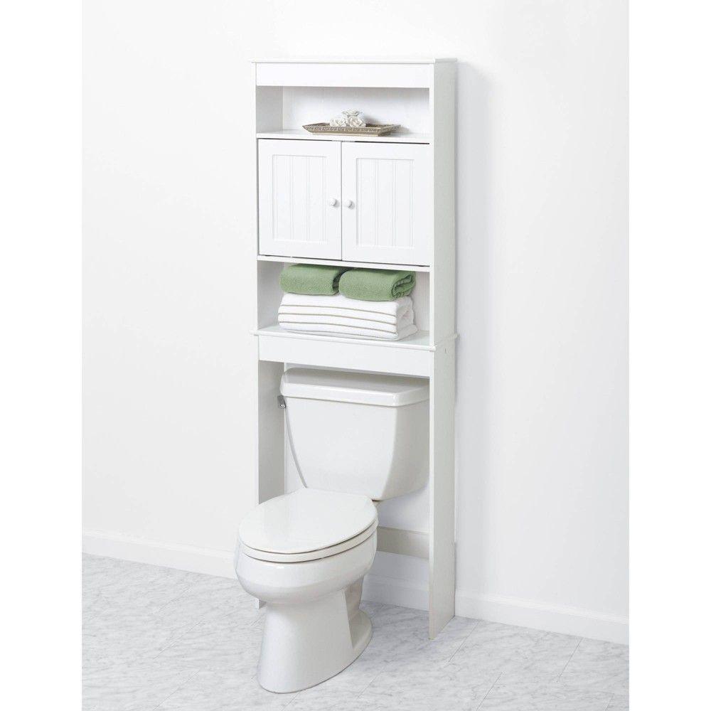 43+ Zenna home linen tower bathroom shelf cabinet white diy