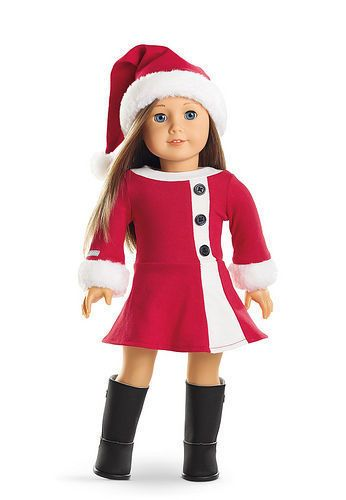 """New Dress outfit Accessory For 18/"""" American Girl doll Toy dollhouse xmas gifts"""