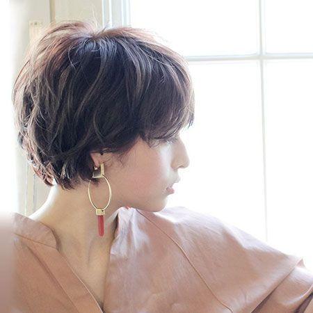Photo of 20 kurze Frisuren für welliges Haar | Kurze Frisuren 2017 – 2018 – Friseur De