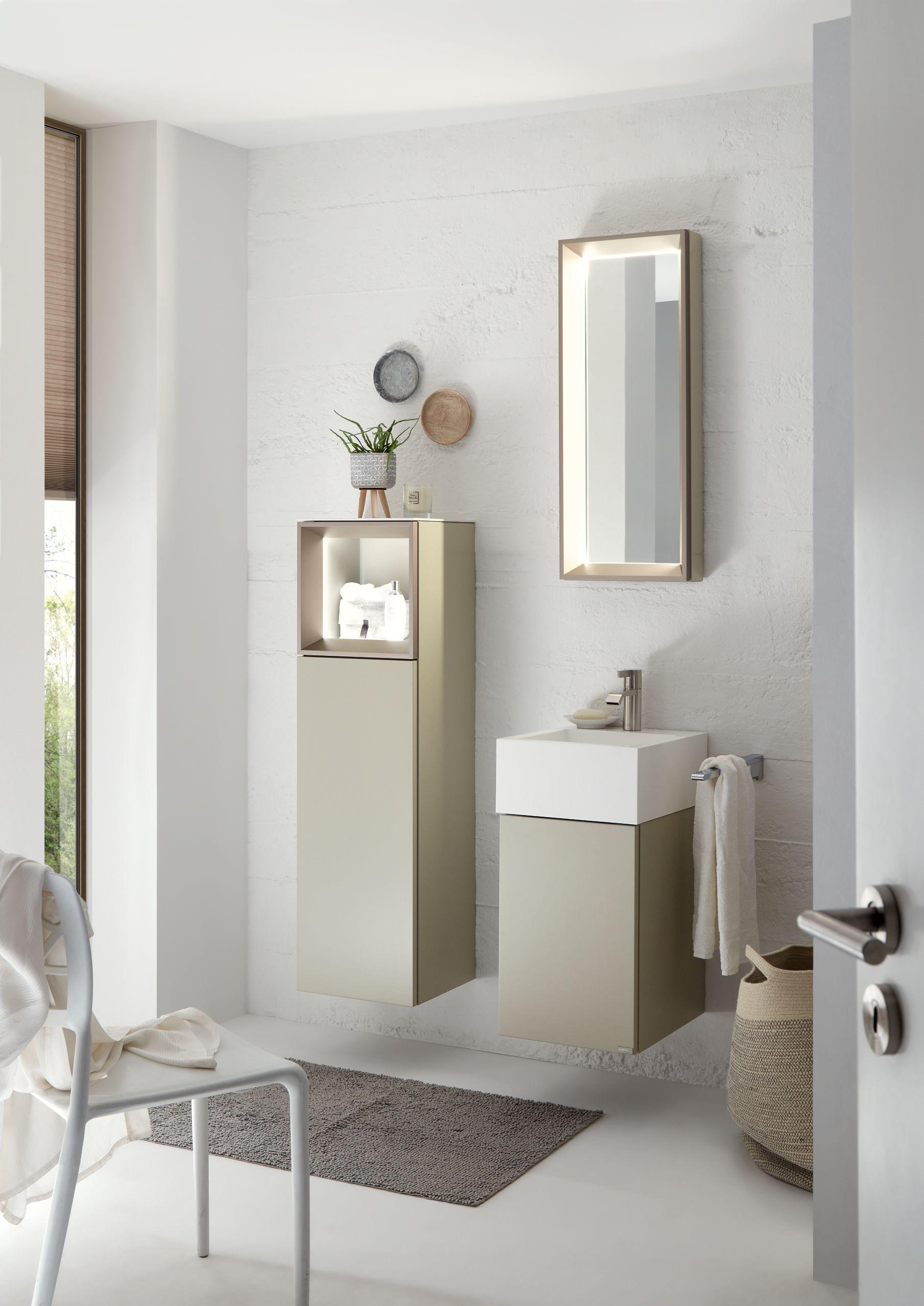 Badezimmerset Hulsta Tetrim Badezimmereinrichtung Badezimmer Inspiration Badezimmerideen