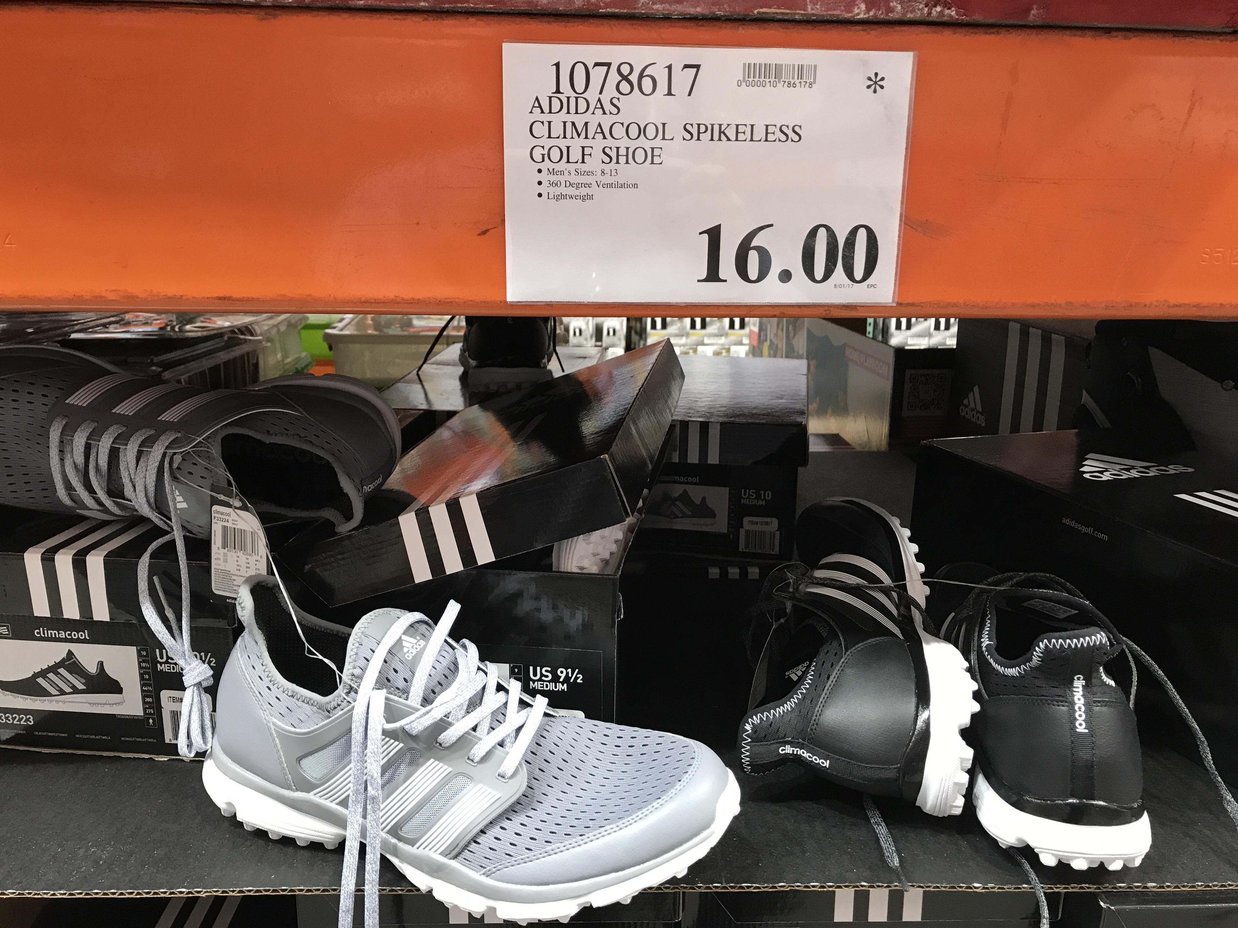 costco adidas shoes womens