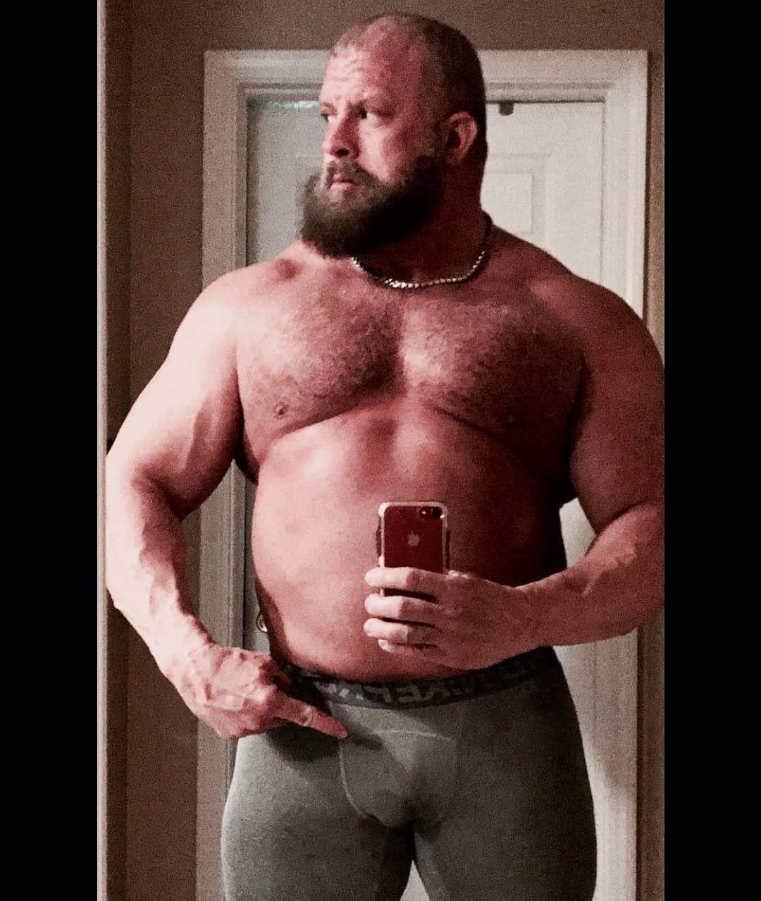 Confirm. varios gay bear