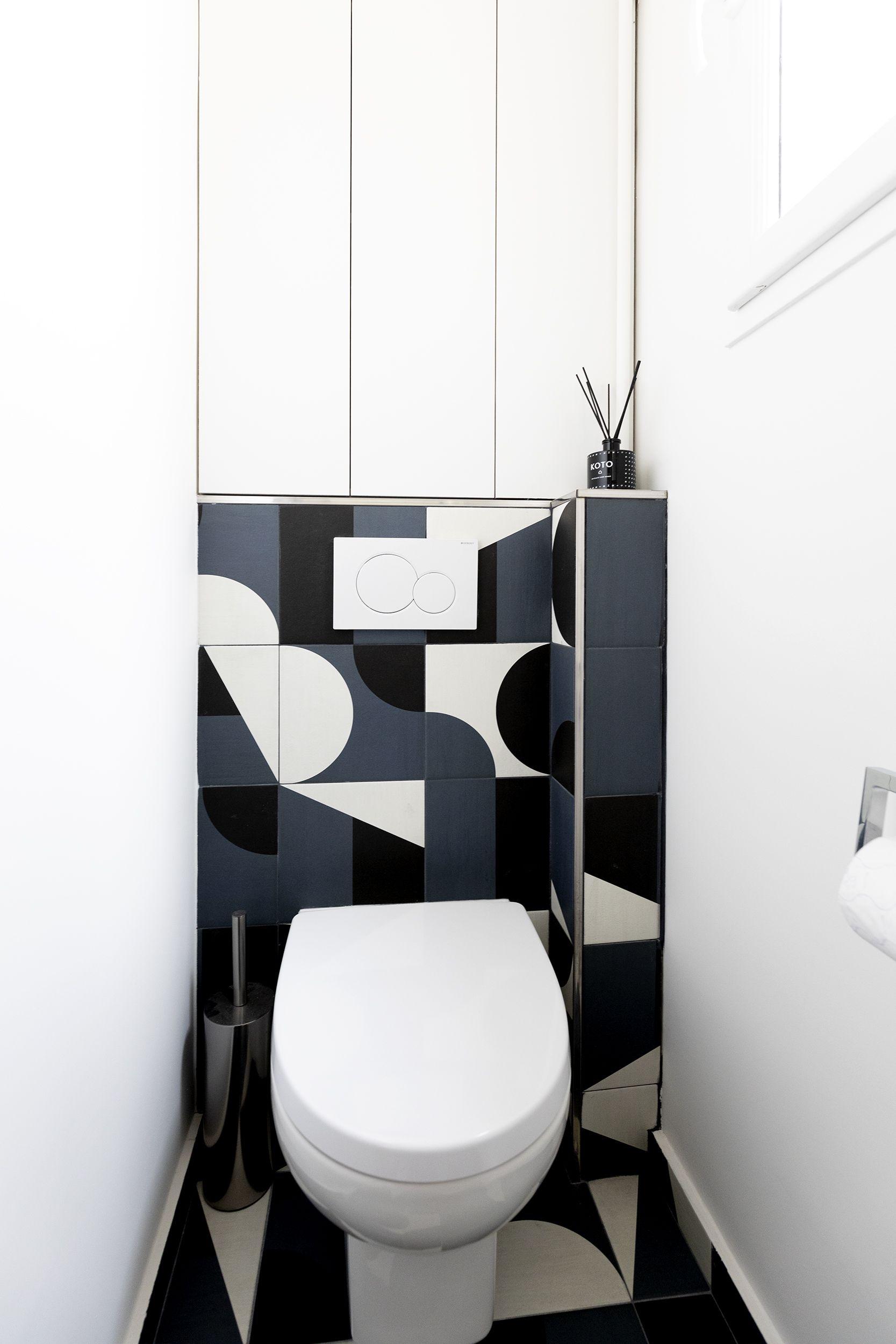 Toilettes Design Toilette Design Carrelage Toilette Toilettes