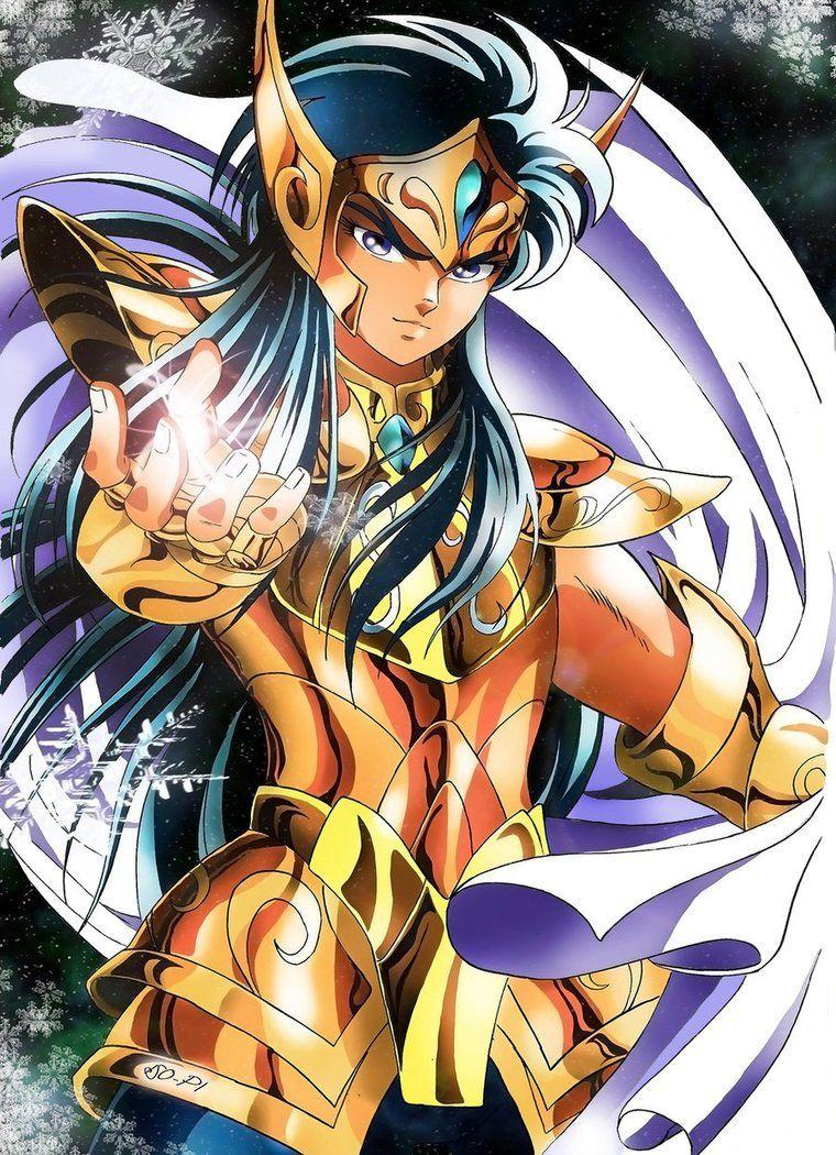 Los Caballeros Del Zodiaco Wallpapers Hd Anime Saint Seiya